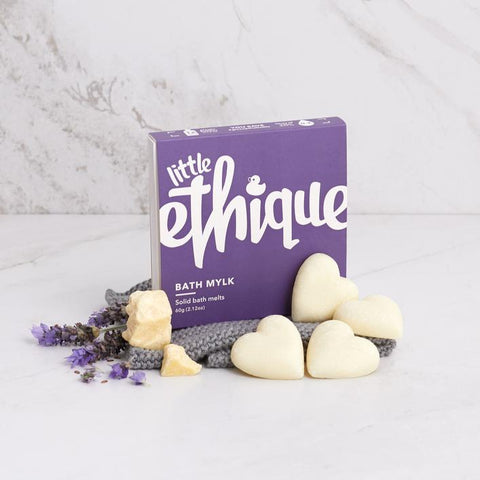 Ethique - Bath Mylk for little ones - Lavender