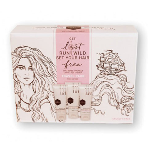 HOT TRESSES Travel Pack