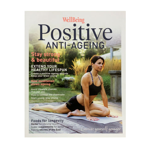 WellBeing Positive Anti-Ageing Magazine 2020