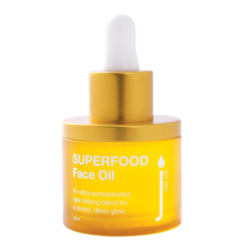 SKIN JUICE - Superfood Face Oil 30ml