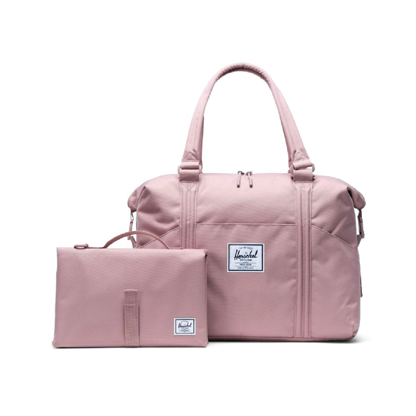 Fourre-tout strand sprout Herschel - Ash rose