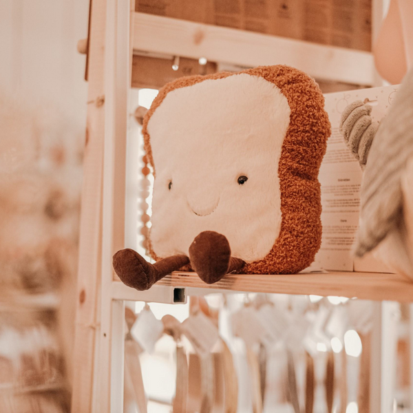 Peluche Amuseable la toast Jellycat™