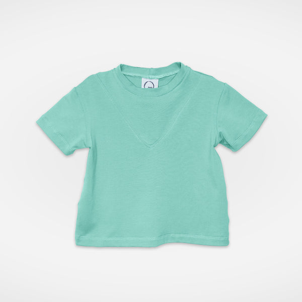 Petit Hurricane Co. organic clothing for kids and babies