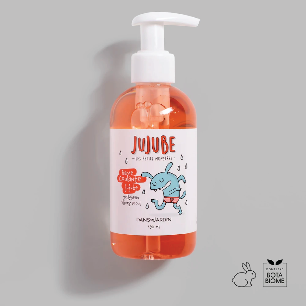 Bave coullante Jujube Les Petits Monstres - 190 ml