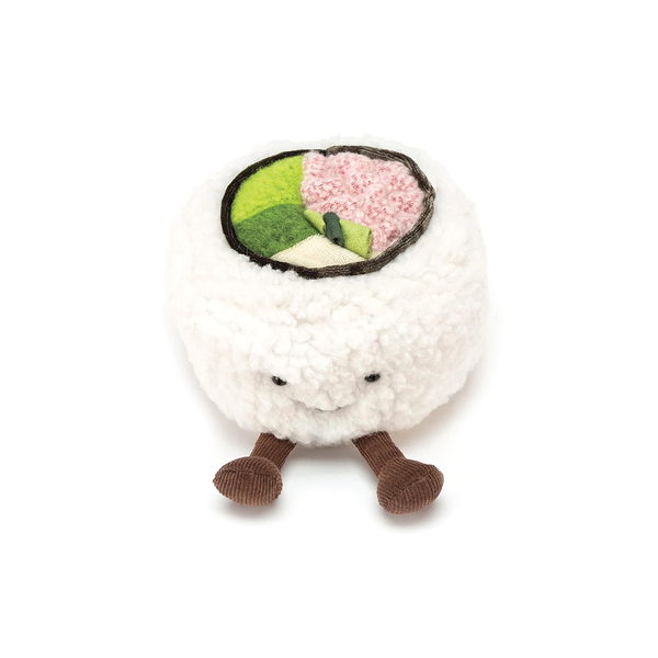 Peluche Silly le sushi californien Jellycat™