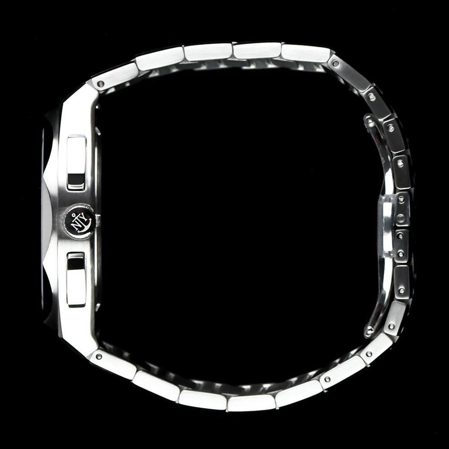NYI Fulton 2.0 Stainless Steel Band
