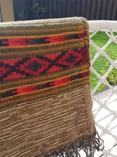 Load image into Gallery viewer, Yak Wool Shawl - Brown