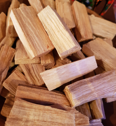 Palo Santo Single Pieces