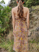 Load image into Gallery viewer, Savannah Strapless Dress