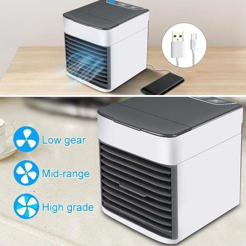 Mini Office Air Cooler
