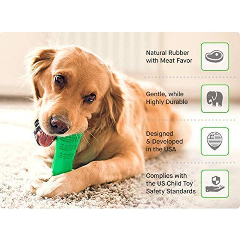 Pet Dog Toothbrush