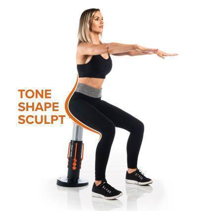 Squat Magic Home Gym Workout Machine