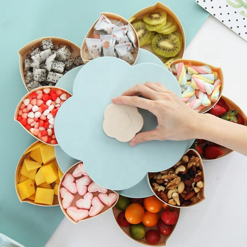 Life Bloom Snack Box