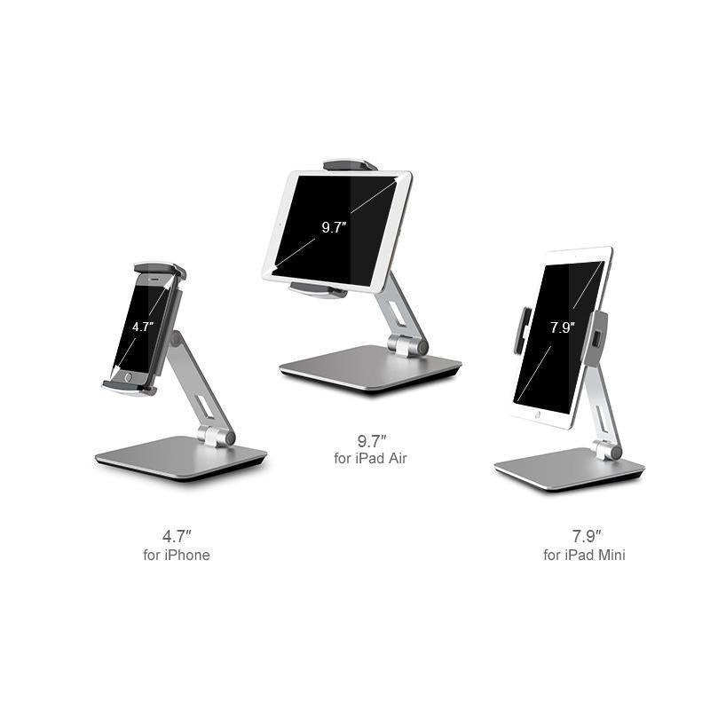 Wiseho™ Tablet Floor Stand