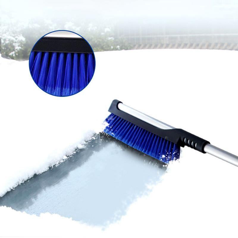 Car Snow Removal Shovel