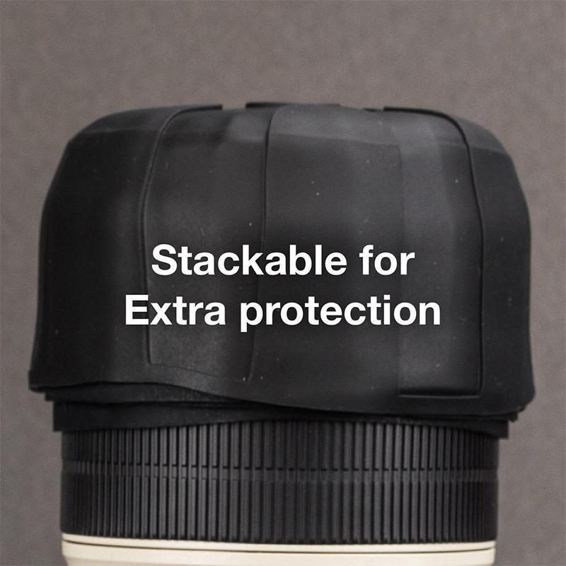 [50% OFF] ULTIMATE LENS SHIELD