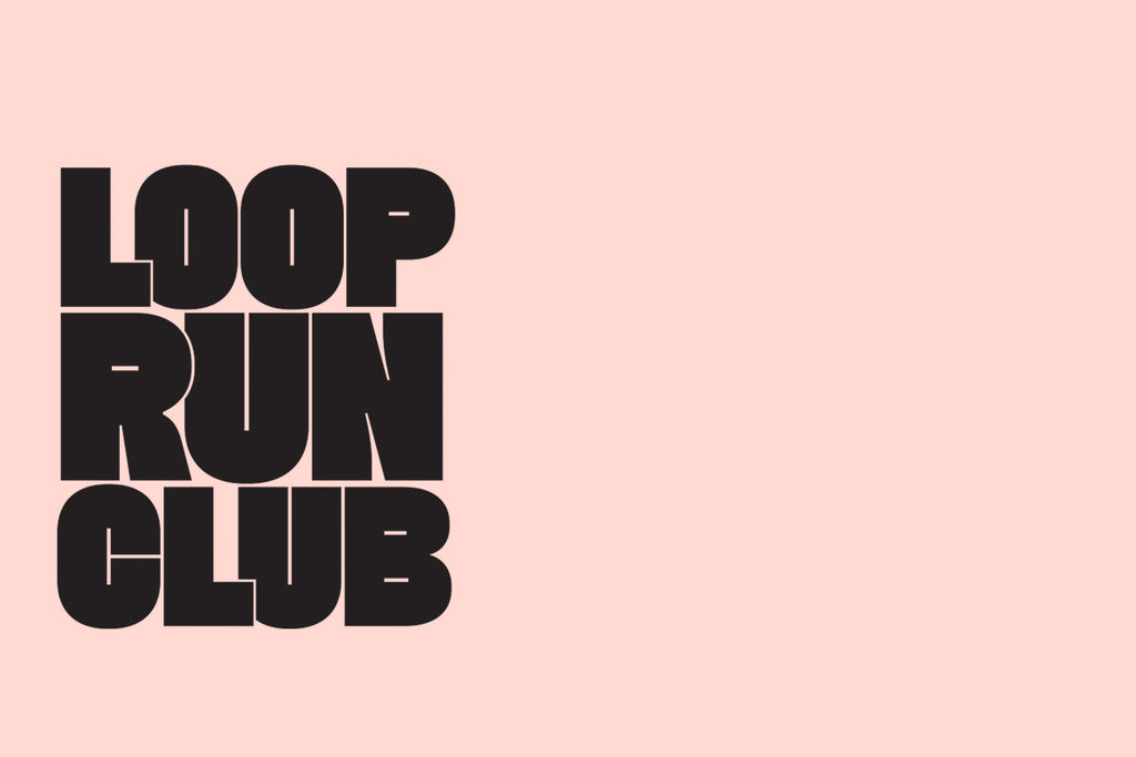 Loop Run Club – Wednesday Workout