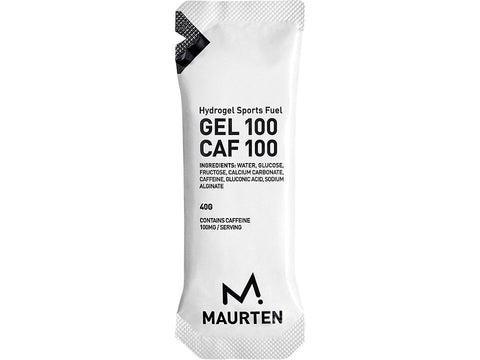 Maurten GEL 100 CAF 100, Single