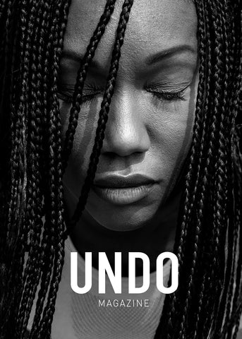 UNDO ORDINARY, Issue 08, Sleep & Restoration