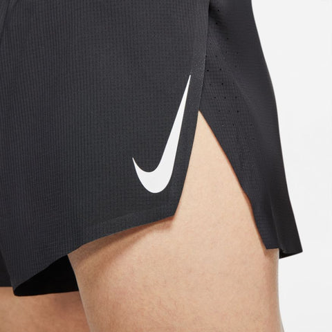 "Nike Aeroswift 2"" Running Shorts"