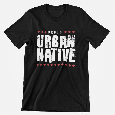 Proud Urban Native