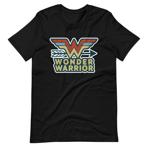 Wonder Warrior Shirt