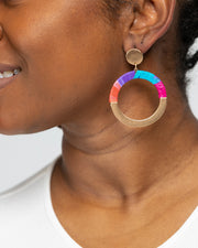 Island Girl Earrings