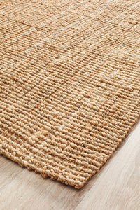 Atrium Barker Natural Runner