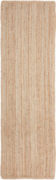Byron Natural Jute Runner Rug
