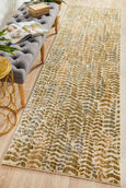 Murray Dreamscape Abstract Runner Rug