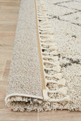 Atlas Moroccan Rug in Natural