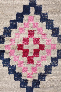 Marrakesh Pink and Multi Rug