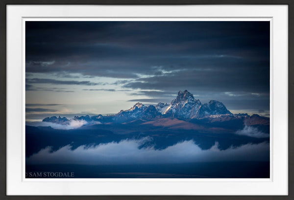 Equatorial Mountains Prints Prints for Conservation