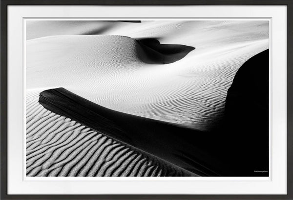 Sand Dunes Kaokoland Mountains, Namibia Prints Prints for Conservation