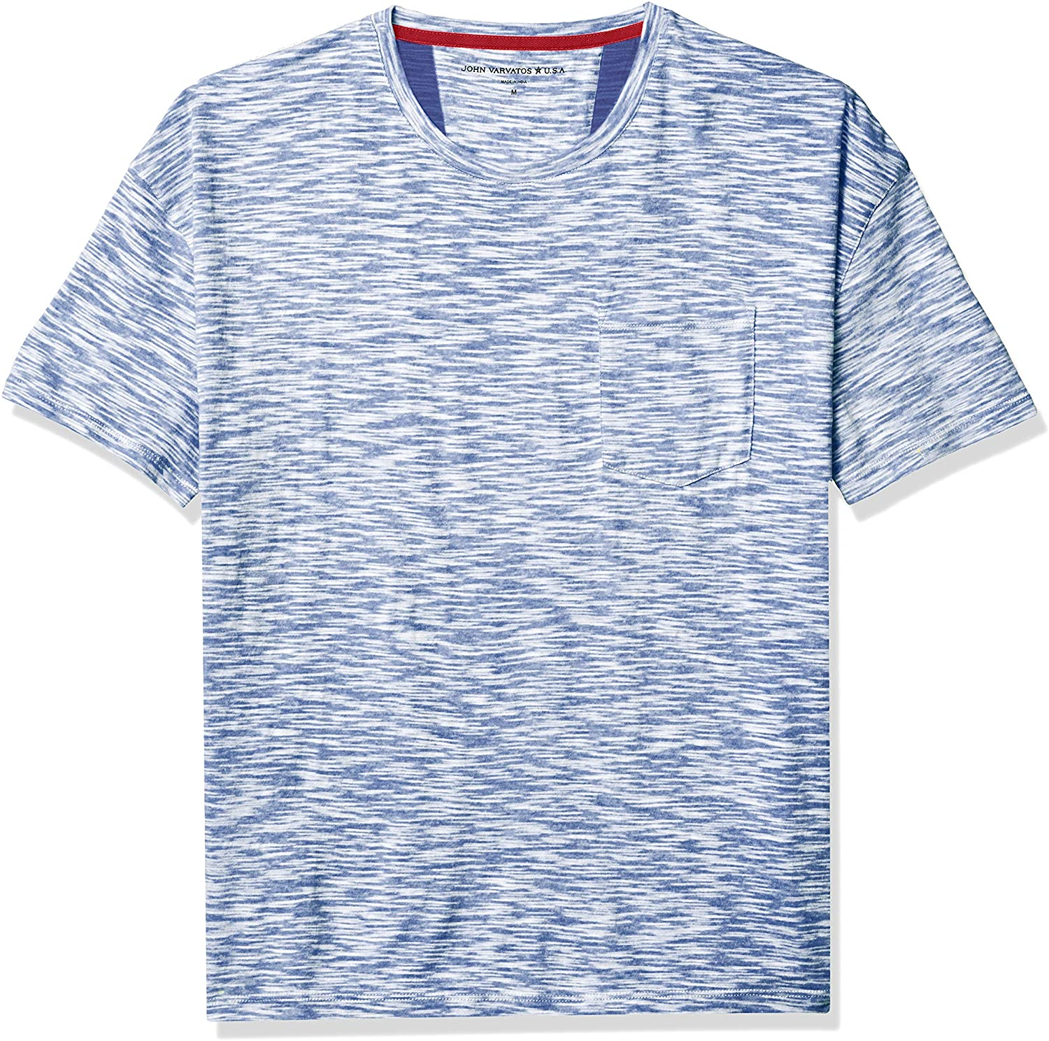 Pierson Short Sleeve Easy Fit
