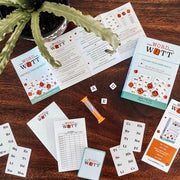 Word Witt: The Fast, Fun Game for The Entire Family | Flexible Thinking, Phonemic Awareness, & More