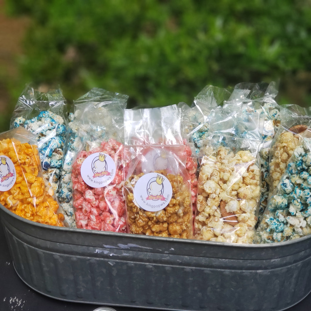 Party Pack Popcorn