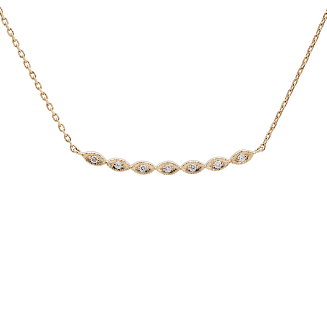marq strand necklace