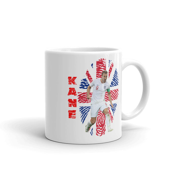 Harry Kane Becher Tasse