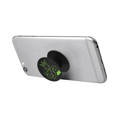 AYA POP SOCKET NEON