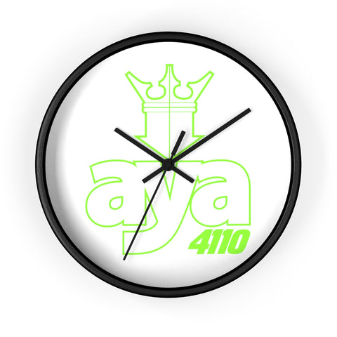 AYA 41TEN Wall clock G