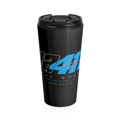 AYA 41TEN Stainless Steel Travel Mug C