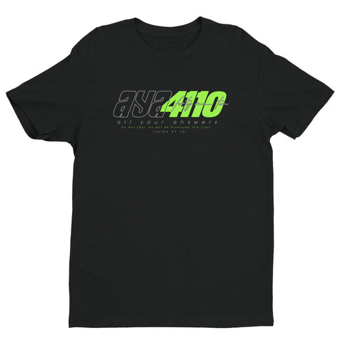 AYA 4110 NEON Short Sleeve T-shirt