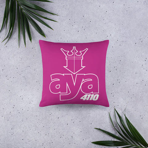 AYA MAGE Pillow