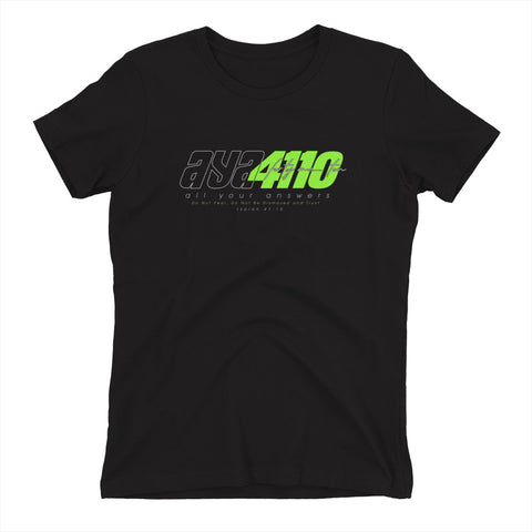 AYA 4110 NEON Women's t-shirt