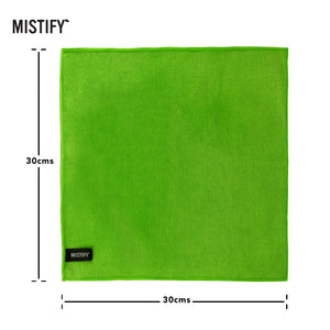 Microfiber Cloth Mistify -2