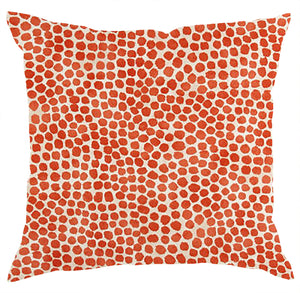 Puff Dotty Coral