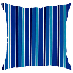 Julienne Stripe Indigo