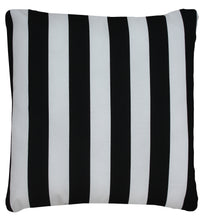 Load image into Gallery viewer, Finnigan Black and White Stripe
