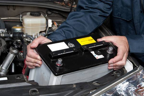 how often car battery replacement